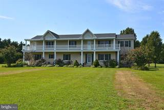 Single Family for sale in 3617 FOX RUN ROAD, East New Market, MD, 21631