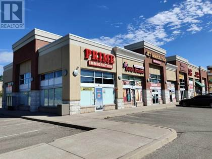 Retail Property for rent in 2120 NORTH PARK DR 2, Brampton, Ontario
