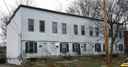 Multifamily for sale in 2305-2315 East Avenue, Columbus, OH, 43202