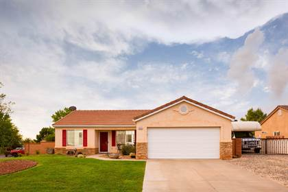 Residential Property for sale in 664 E 460 S 30, Ivins, UT, 84738