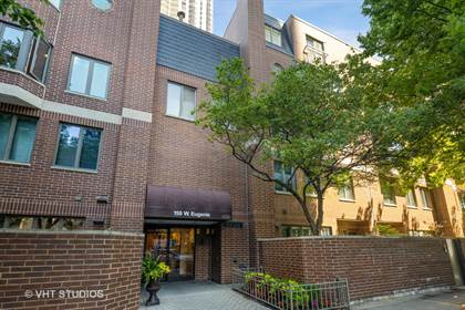 Residential Property for sale in 150 W. EUGENIE Street 45, Chicago, IL, 60614