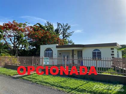 Residential Property for sale in Urb. Miradero Gardens, Mayaguez, PR, 00682