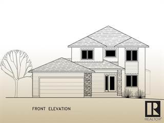 Single Family for sale in 25 Beck COVE, Winnipeg, Manitoba