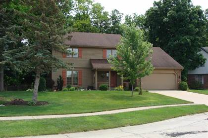 Residential for sale in 10724 Radford Court, Fort Wayne, IN, 46845