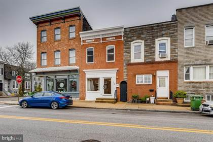 Residential Property for sale in 246 S CONKLING STREET, Baltimore City, MD, 21224