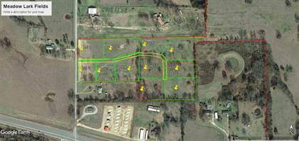 Lots And Land for sale in Lot 6 Fenley Lane 6, Valliant, OK, 74764