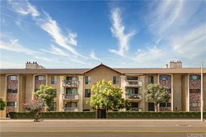 Residential Property for sale in 1735 N Fuller Avenue 222, Los Angeles, CA, 90046