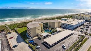Condo for sale in 4850 Ocean Beach Boulevard 301, Cocoa Beach, FL, 32931