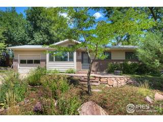 Single Family for sale in 3415 Everett Dr, Boulder, CO, 80305