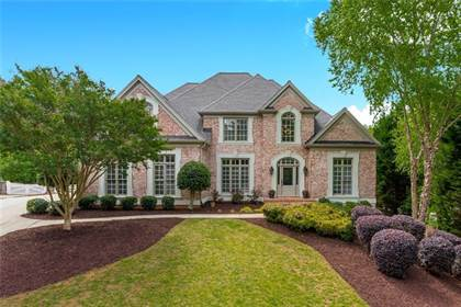 Residential for sale in 735 Bethany Green Court, Milton, GA, 30004