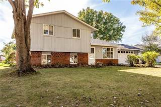 Single Family for sale in 225 Idaho Ave, Elyria, OH, 44035