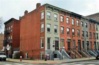 Residential Property for sale in 334 1/2 8TH ST, Jersey City, NJ, 07302