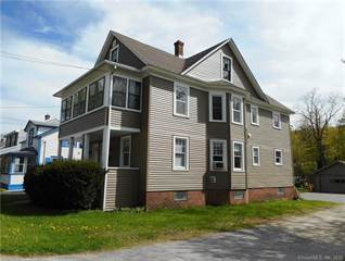 Multi-family Home for sale in 829-831 Migeon Avenue, Torrington, CT, 06790