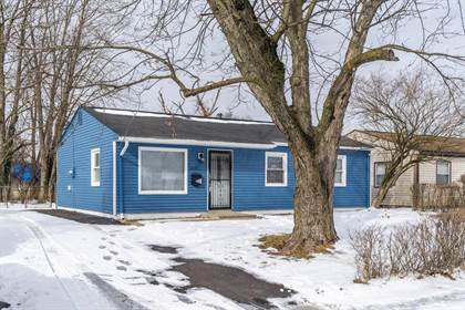 Residential Property for sale in 1203 Woodnell Avenue, Columbus, OH, 43219