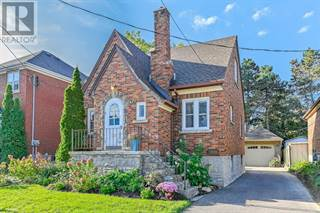 Single Family for sale in 57 BRUDER Avenue, Kitchener, Ontario, N2G2X9