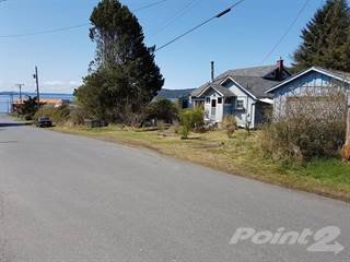 Residential Property for sale in 230 16th Avenue, Sointula, British Columbia, V0N 3E0