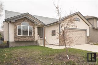 Single Family for sale in 56 Mitchelson WAY, Winnipeg, Manitoba
