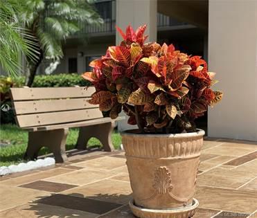 Propiedad residencial en venta en 13455 SW 16th Ct 408F, Pembroke Pines, FL, 33027