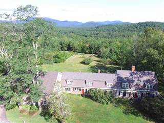 Single Family for sale in 917 Deer Hill Road, Madison, NH, 03875