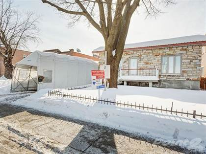 Residential Property for sale in 8552 Boul. St-Michel, Montreal, Quebec