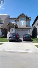 Single Family for rent in 305 TALL GRASS CRES, Kitchener, Ontario, N2P0G7