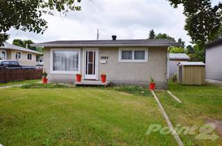 Residential Property for rent in 1327 Duffield St. W, Moose Jaw, SK, Moose Jaw, Saskatchewan, S6H 5K3