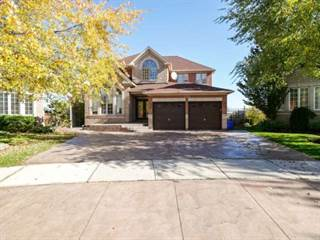 Residential Property for sale in 1428 Clearwater Cres, Oakville, Ontario, L6H 7J5