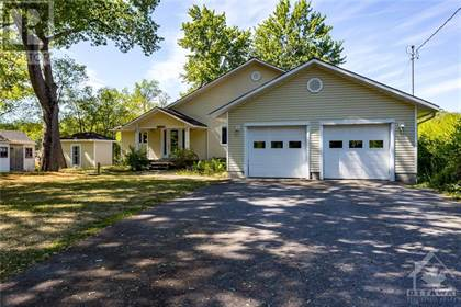 Single Family for sale in 948 BAYVIEW DRIVE, Constance Bay, Ontario, K0A3M0