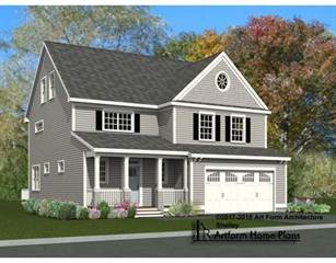 Single Family for sale in Lot 25 Connor Drive, Acton, MA, 01720