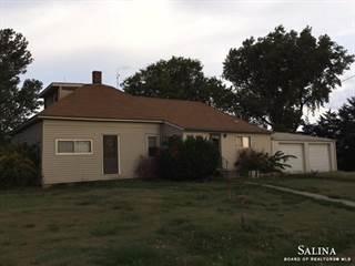 Single Family for sale in 2438 East Hwy 284 N/A, Barnard, KS, 67418
