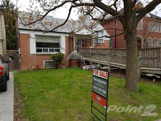 Residential Property for sale in 106 Carmichael Avenue, Toronto, Ontario