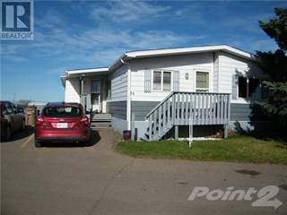 Single Family for sale in 74 MANOR PARK Crescent E, Brooks, Alberta