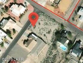 Land for sale in 3680 Washita Dr, Lake Havasu City, AZ, 86404