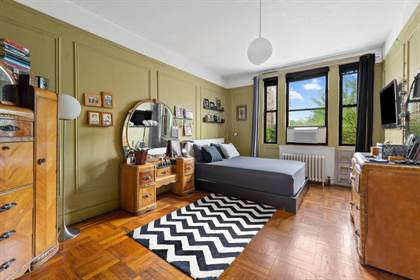 Residential Property for sale in 812 Riverside Drive 22, Manhattan, NY, 10032