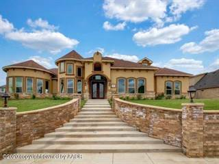 Single Family for sale in 8402 SHADYWOOD DR, Amarillo, TX, 79119