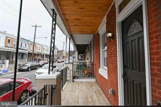 Townhouse for sale in 1933 RUAN STREET, Philadelphia, PA, 19124