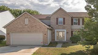 Single Family for sale in 1637 WALPOLE Lane, Indianapolis, IN, 46231