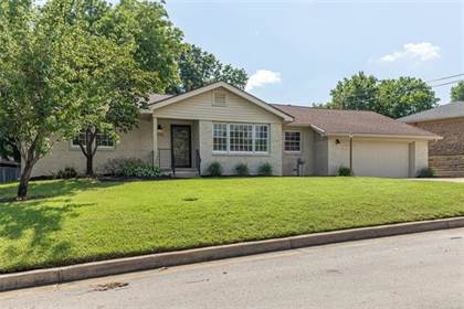 Residential Property for sale in 3756 S Braden Place, Tulsa, OK, 74135