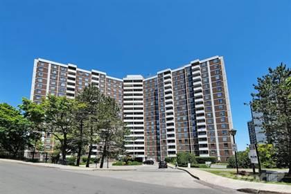 Condominium for sale in 10 Edgecliff Golfway, Toronto, Ontario, M3C 3A3
