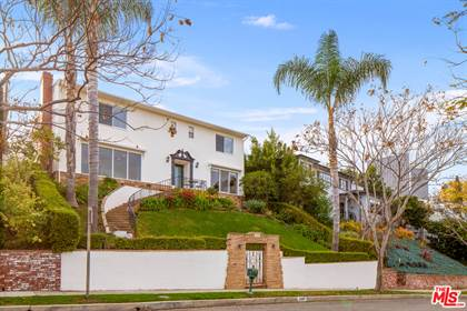 Residential Property for sale in 499 Hillgreen Dr, Beverly Hills, CA, 90212