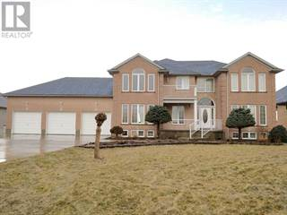 Single Family for sale in 10307 TURNER RD, Central Elgin, Ontario