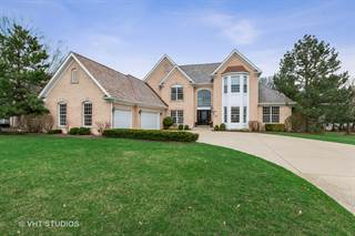 Single Family for sale in 930 Lakewood Drive, Barrington, IL, 60010