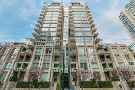 Apartment for rent in 509, Vancouver, British Columbia, V6B 0C2
