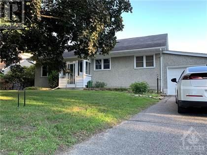 Single Family for sale in 160 MOUNTBATTEN AVENUE, Ottawa, Ontario, K1H5V7