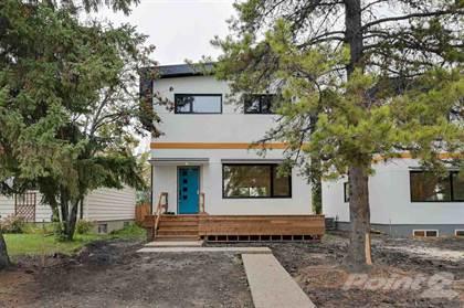 Residential Property for sale in 14520 84 Avenue, Edmonton, Alberta, T5R 3X2