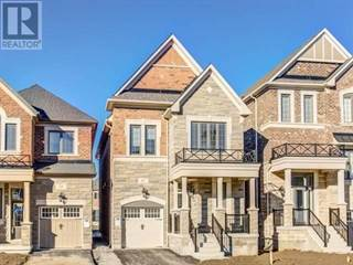 Single Family for rent in 62 FAUST RDGE, Vaughan, Ontario
