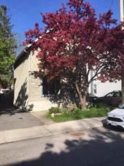 Single Family for rent in 167 DRUMMOND STREET, Ottawa, Ontario, K1S1K3