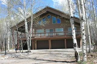 Single Family for sale in 375  SUGAR LOAF DR, Star Valley Ranch, WY, 83127