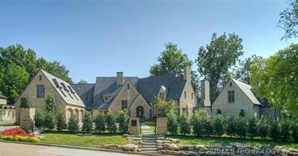 Residential Property for sale in 1712 E 29th Street, Tulsa, OK, 74114