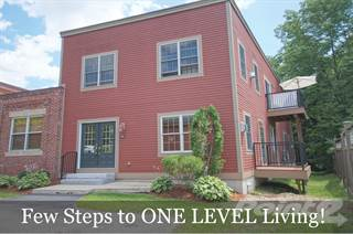 Condo for sale in 7 Chester Rd #102, Derry, NH, 03038